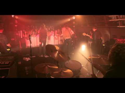 Kasabian - Fastfuse/Pulp Fiction (VEVO Presents: Kasabian - Live fro...