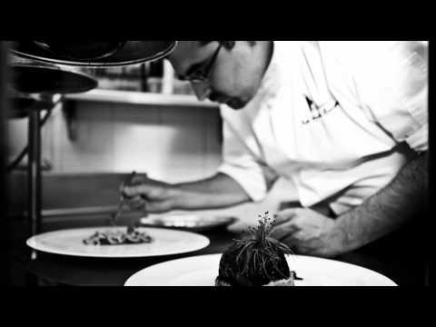 Juan Andrés Morilla - Video para evento  Bocuse d`Or