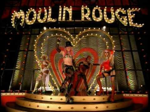 Christina Aguilera - ft. Lil' Kim, Mya, Pink - Lady Marmalade
