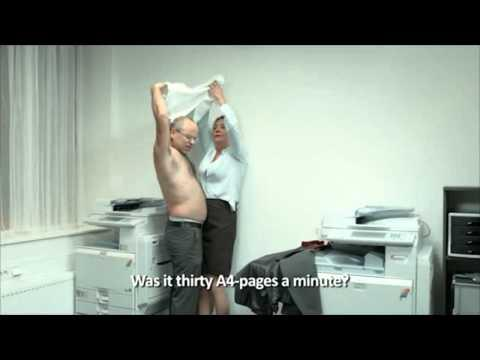 Office Love - The Norwegian association of the Blind