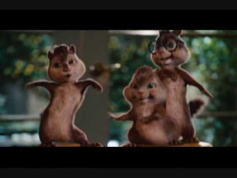 Chipmunks - Chipmunks - Happy Birthday to You!!!