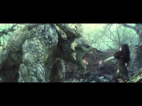 Blanche-Neige et le Chasseur - extrait 3 VF