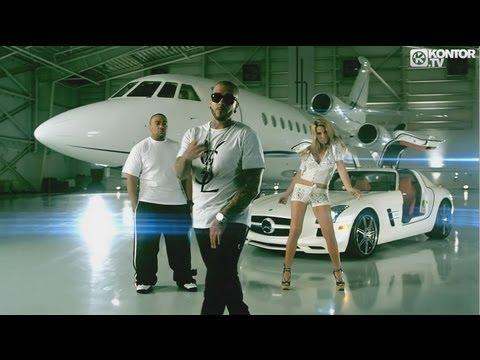 Timati & La La Land - feat. Timbaland & Grooya - Not All About The Money (Official Video HD)
