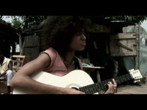 Nneka - Africans
