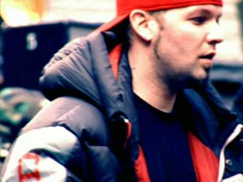 Limp Bizkit - Rollin (Air Raid Vehicle)