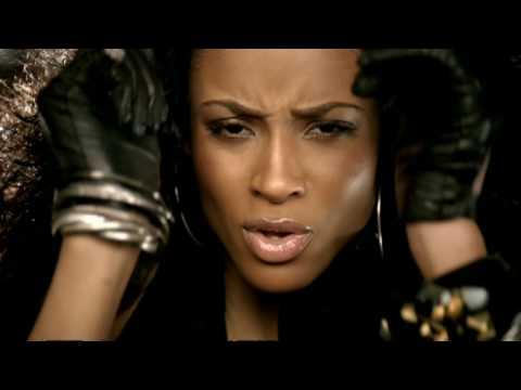 Ciara - Ciara featuring Chamillionaire - Get Up ft. Chamillionaire