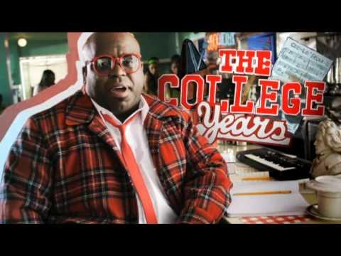 Cee Lo Green - F YOU (Official Video)