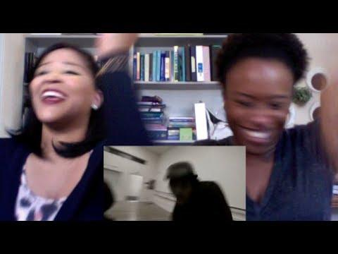 Taeyang RINGA LINGA Dance Performance Reaction