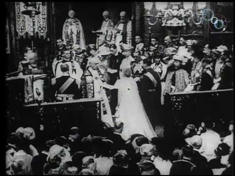 Royal Wedding - The Royal Wedding (1923)