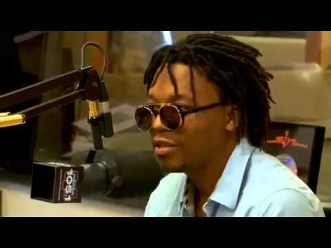 Lupe Fiasco - At The Breakfast Club Power 105.1