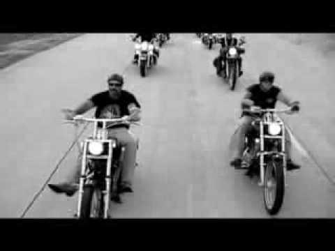 Harley-Davidson - Live by it
