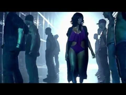 Enrique Iglesias - ft. Rihanna, 50 Cent, Usher, Lil Wayne, & New Boyz - Dirty Dancer *REMIX* (HD)