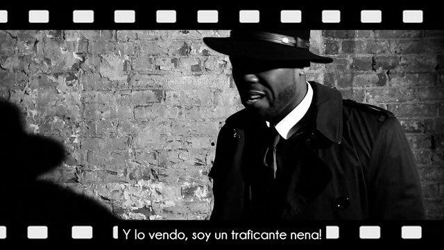 50 Cent - Hustler (Subtitulado en Español)