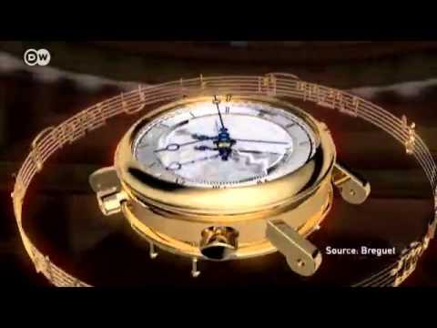 Euromaxx - Luxury Watches | - A Matter of Time