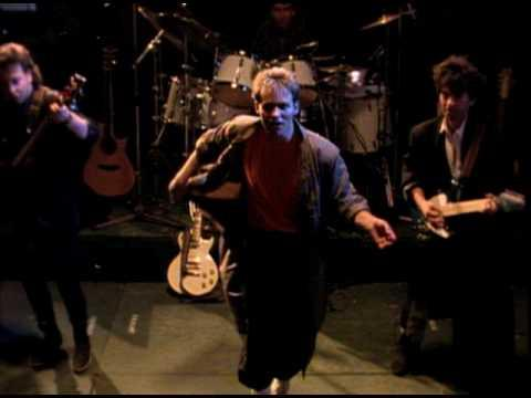 Cutting Crew - Cutting Crew - (I Just) Died In Your Arms