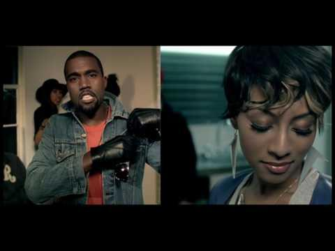 Keri Hilson - - Knock You Down ft. Kanye West, Ne-Yo