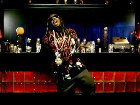 T-Pain - Bartender ft. Akon