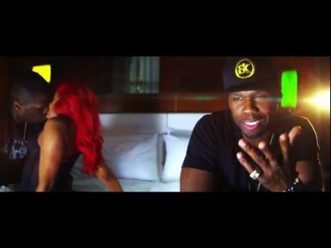 50 Cent - Wait Until Tonight (Official Music Video)