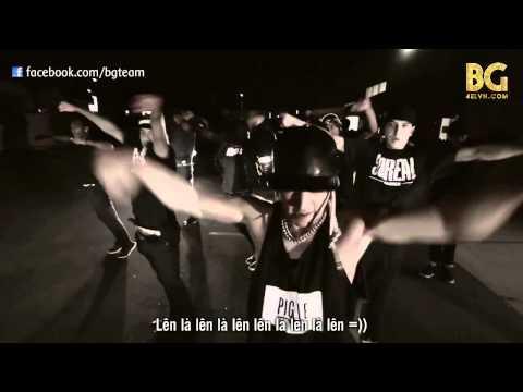 [BG TEAM] [VIETSUB] TAEYANG - RINGA LINGA (Dance)
