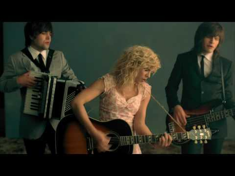 The Band Perry - The Band Perry - If I Die Young