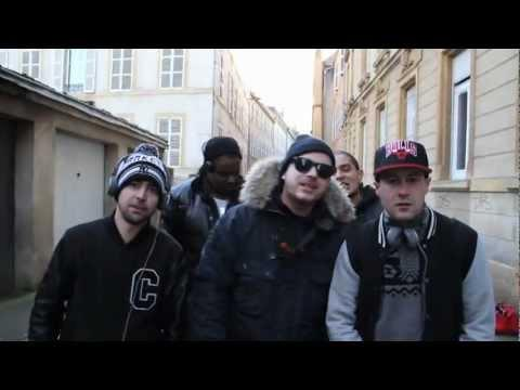 Les Hellboyz - JetSept ft. Dutch Boogie, Orion, Sadji Odihenn, Esko & Madmax (HD)