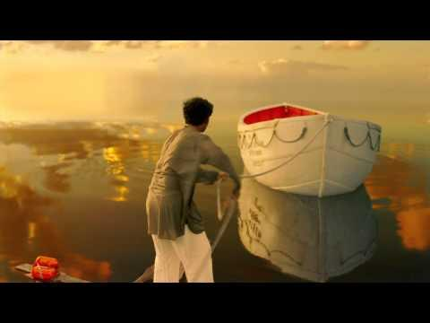 Life of Pi - Official Trailer 2