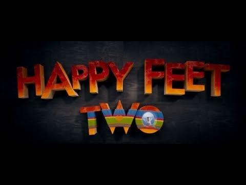 HAPPY FEET 2 - offizieller Trailer