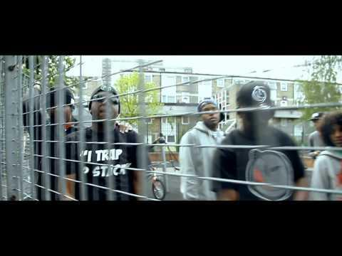 "TITAN and FLASH - SEE MY PAIN "" STREET VIDEO BY @RAPCITYTV"