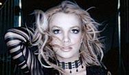 Britney Spears - Stronger