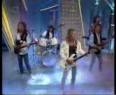Smokie - Living Next Door To Alice 1995