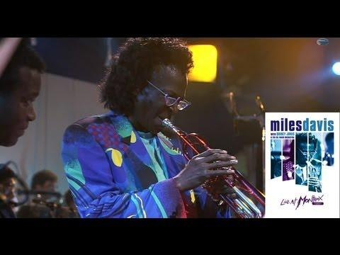 Miles Davis - Gone, Gone, Gone (with Quincy Jones & Orchestra Live At Montreux 1991)