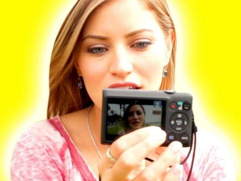 ijustine - YOUTUBE'S NEXT VLOGGER!
