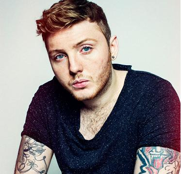 James Arthur - Impossible (Clip)