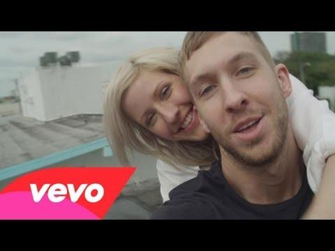Calvin Harris - I Need Your Love Ft. Ellie Goulding