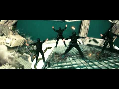 Transformers - Dark Of The Moon - Featuring Linkin Park's