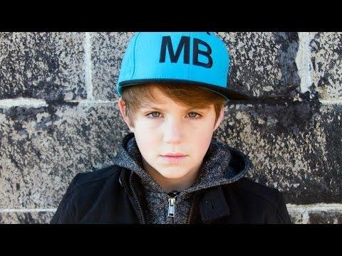 MattyB - Turned Out The Lights feat. Maddi Jane