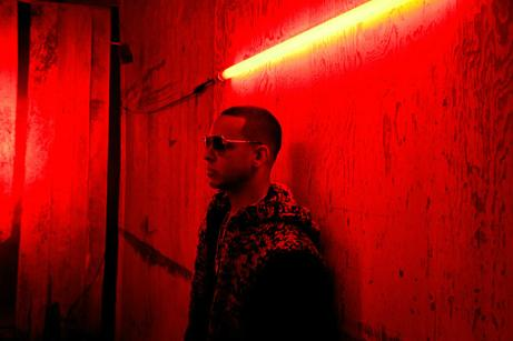 Daddy Yankee - Clip Perros Salvajes