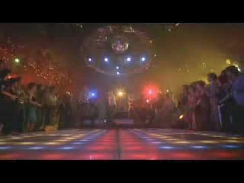 Disco Mix - Saturday Night Fever