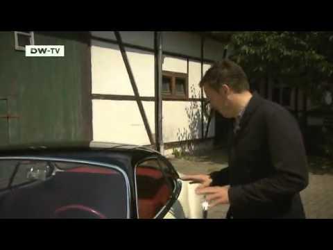 Karmann Ghia - mit stil- motor mobil