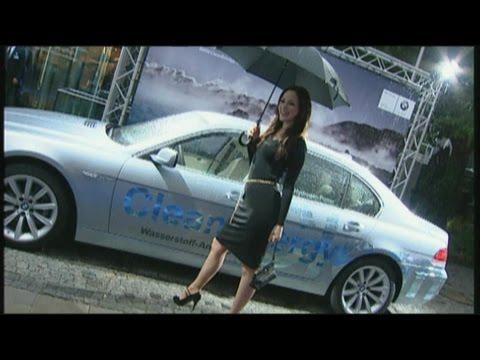 BMW - BMW Hydrogen 7