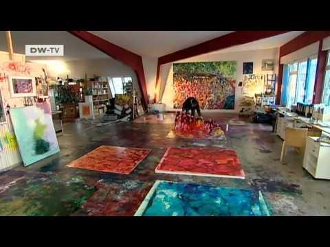 Christian Awe - German Artist  | euromaxx