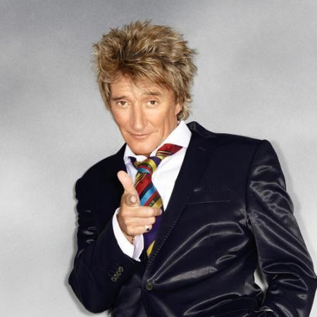 Rod Stewart - Forever young (Clip)