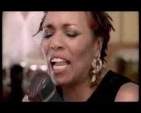 GABIN - feat. DEE DEE BRIDGEWATER - INTO MY SOUL