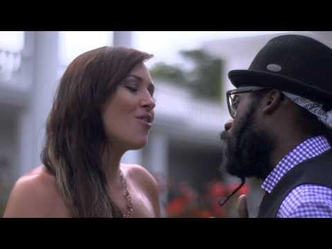 Anuhea - ft. Tarrus Riley - Only Man in the World [Official Music Video]