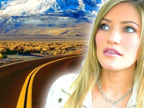 ijustine - ON THE ROAD!