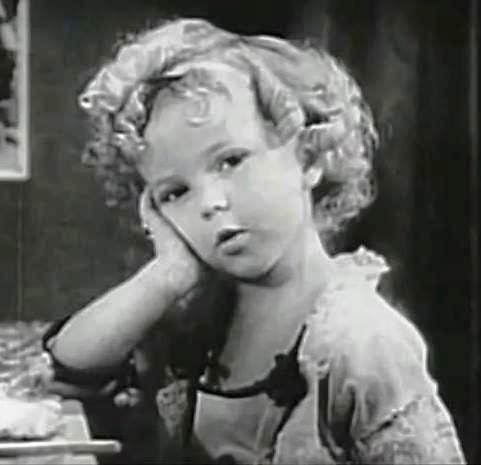 Shirley temple - War Babies (1932)