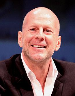 Bruce Willis - Devil Woman