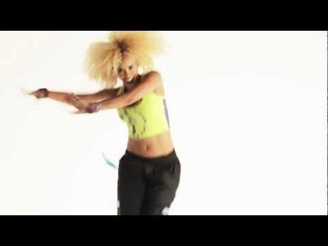lovezumba - Shake It Up