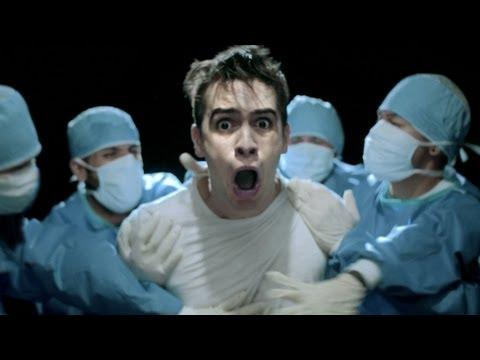Panic! At The Disco - This Is Gospel [OFFICIAL VIDEO]