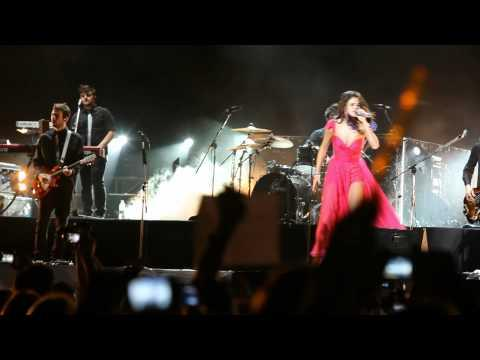 Selena Gomez - Postcards from the Road    Sao Paolo